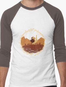 The Fellowship Men's Baseball ¾ T-Shirt