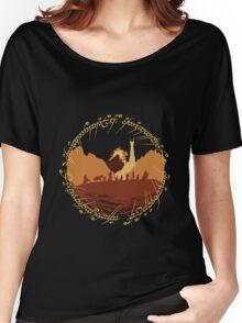 The Fellowship Women's Relaxed Fit T-Shirt