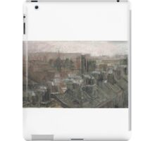 Altered, Autumn of Terror iPad Case/Skin