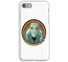 Let Me Out - Halloween Design iPhone Case/Skin