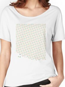 Reforestation Women's Relaxed Fit T-Shirt