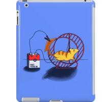 Pikhamster iPad Case/Skin
