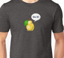 Pear Pressure (peer pressure) Unisex T-Shirt