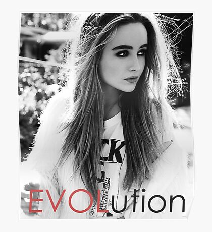 sabrina carpenter Poster