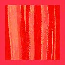 Red Hot Cactus by Dana Roper