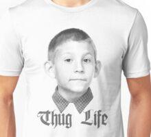 Dewey thug life Unisex T-Shirt