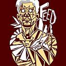 FEED by Patrick Sluiter