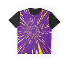Space Trip 1 Graphic T-Shirt