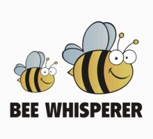 Bee Whisperer Kids Clothes