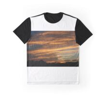 Blanket of clouds Graphic T-Shirt