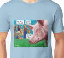 Esther's Posse Unisex T-Shirt