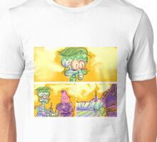 firmly grasp it Unisex T-Shirt