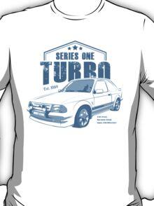 NEW Men's Classic Sports Car T-shirt T-Shirt