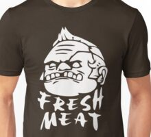 Dota 2 - Pudge - Fresh Meat Unisex T-Shirt