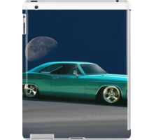 1963 Chevrolet Impala Custom iPad Case/Skin