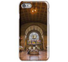Union Station iPhone Case/Skin