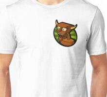 Robot Devil Unisex T-Shirt