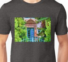 Beyond The Gate  Unisex T-Shirt