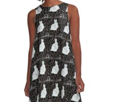 The White Rabbit A-Line Dress