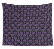 DedSec Skulls Wall Tapestry