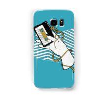 Tangled in Tape Samsung Galaxy Case/Skin