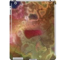 Vibrant Decay 3 iPad Case/Skin