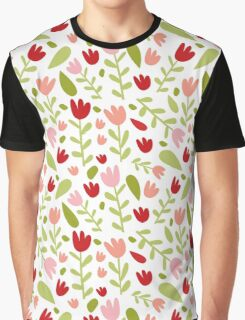 bloom and grow Graphic T-Shirt