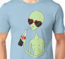 Lolita Alien Unisex T-Shirt