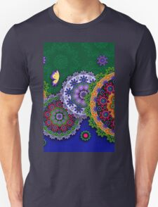 India In Bloom Unisex T-Shirt