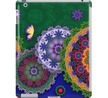 India In Bloom iPad Case/Skin