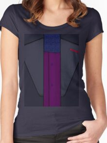I'm A Consulting Detective Women's Fitted Scoop T-Shirt