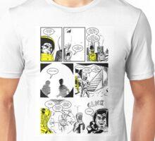 Tales To Admonish Page  Unisex T-Shirt