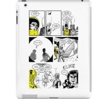 Tales To Admonish Page  iPad Case/Skin