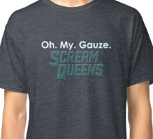 Oh. My. Gauze. Classic T-Shirt