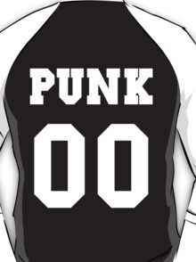 even more PUNK T-Shirt