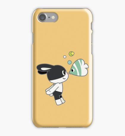SWEET LOVE iPhone Case/Skin