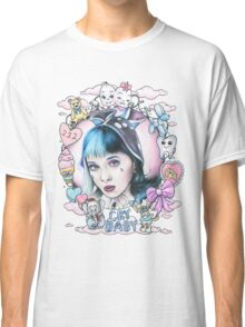 Melanie Martinez- Crybaby Original Fan Art  Classic T-Shirt