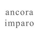 ancora imparo by Harriet Wenske