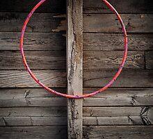 Hula Hoop by YoPedro
