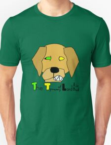 King / Lord Air Bud TOLAB Official Design Unisex T-Shirt
