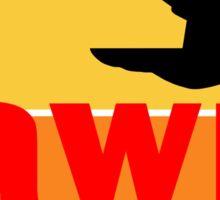 Wawa Jawn Sticker