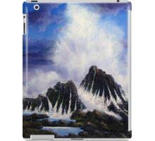 Sea Spray iPad Case/Skin