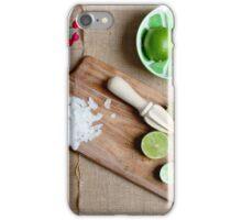 Lime Fresh! iPhone Case/Skin