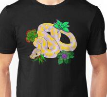 Banana Ball Python Unisex T-Shirt