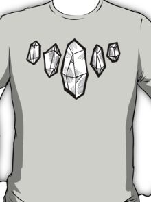crystals T-Shirt