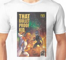 That Bulletproof Kid #2 Cover Unisex T-Shirt