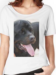 labrador retrive Women's Relaxed Fit T-Shirt