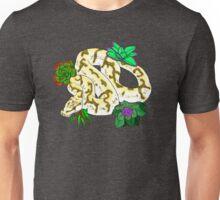 Calibee Ball Python Unisex T-Shirt