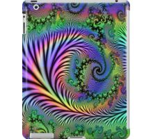 Psychedelic Forest iPad Case/Skin
