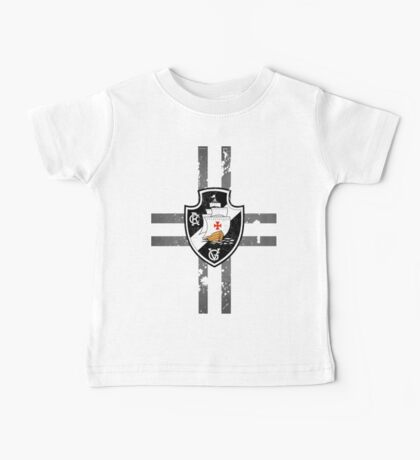 Vasco (White-INK) Baby Tee